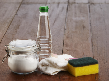 Workshop natural household products: a healthy home