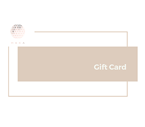 Gift card- 1h workshop