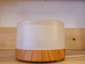 <h1>Essential oils diffuser Zen</h1>